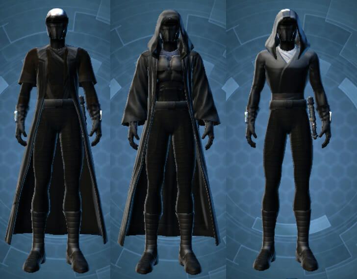 Swtor Best Assassin Build