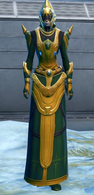 Swtor Ceremonial Guard Armor