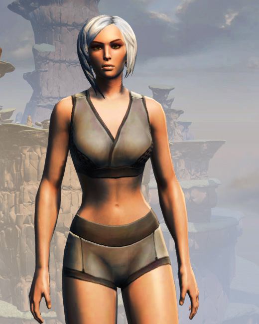 Covert Energy Armor Set Preview from Star Wars: The Old Republic.