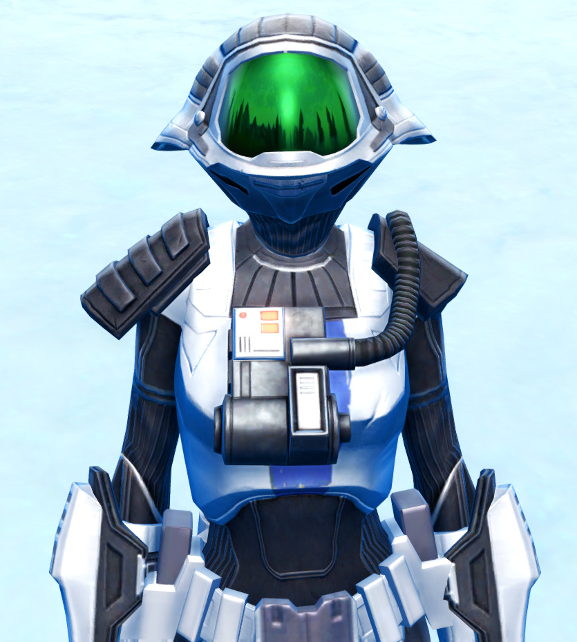 Elite Gunner Armor Set from Star Wars: The Old Republic.