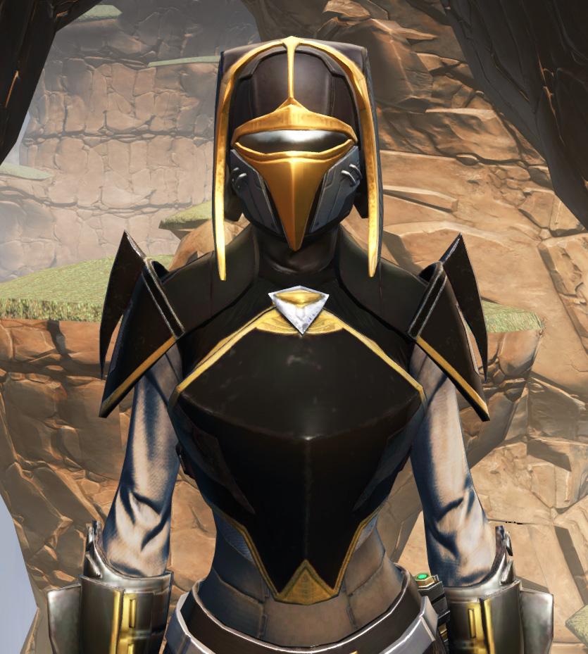 Swtor Horizon Guards Armor