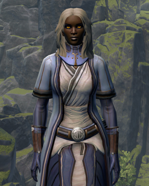 Matriarchal Armor Set Preview from Star Wars: The Old Republic.