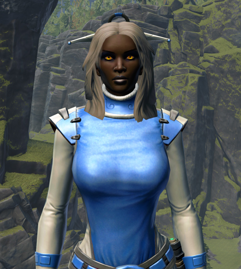 Regal Apparel Armor Set from Star Wars: The Old Republic.