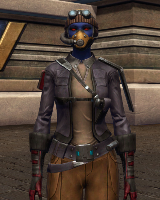 Repositioning Armor Set Preview from Star Wars: The Old Republic.