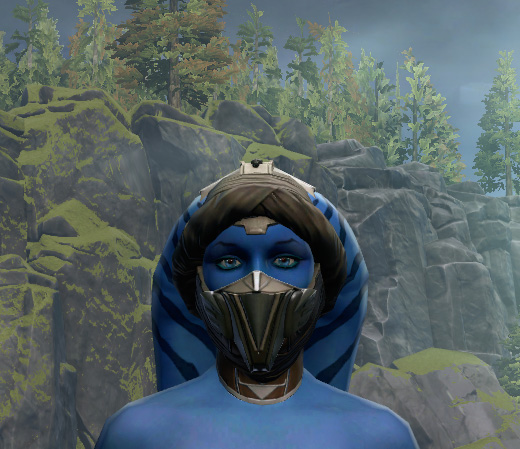 Swtor Rune Seekers Armor