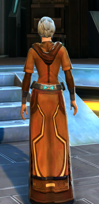 Traveler (Republic) Armor Set player-view from Star Wars: The Old Republic.