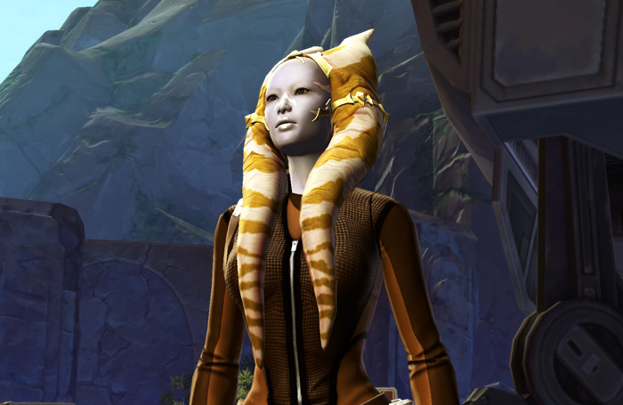 SWTOR Togruta Review – Are Togruta Worth It?