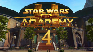 """[Video] The Academy, Ep 4 – """"Which class should I choose?"""" [6:52]"""