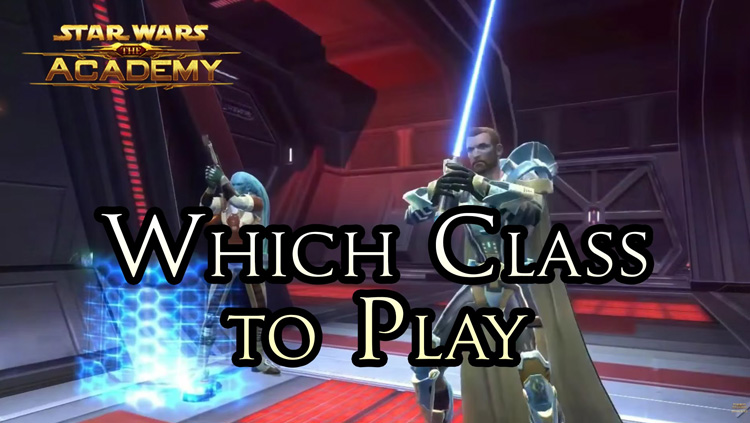 Which Class Should I Play? SWTOR Guide - Swtorista - SWTOR