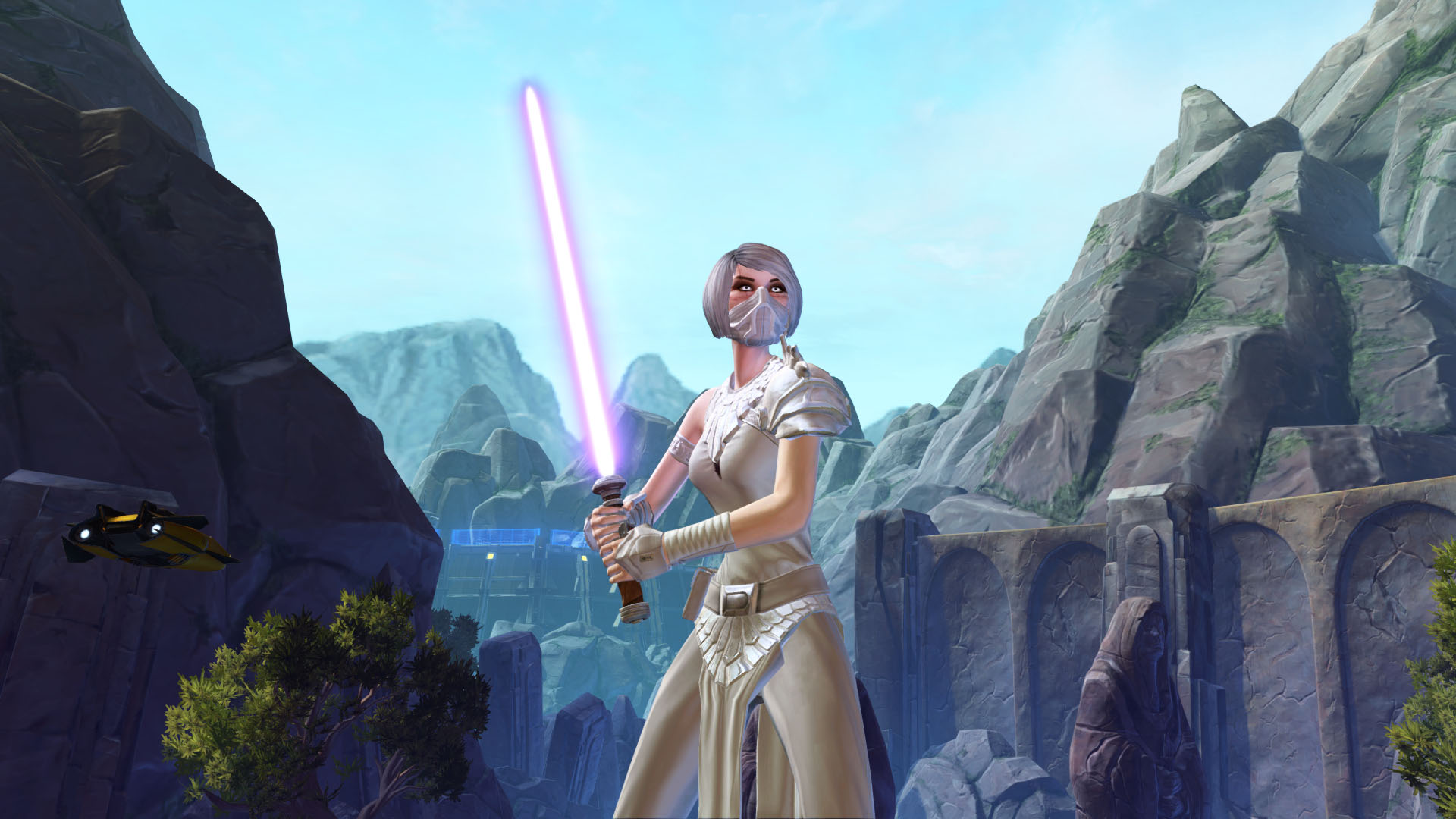 Swtor Craftable Lightsaber Color Crystals