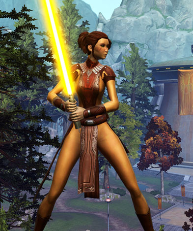 Swtor Kotor Armors Outfits