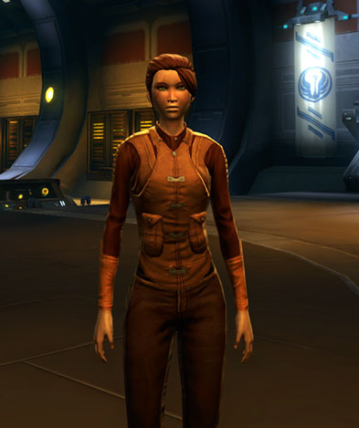 SWTOR KOTOR Armors & Outfits - Swtorista - SWTOR Videos