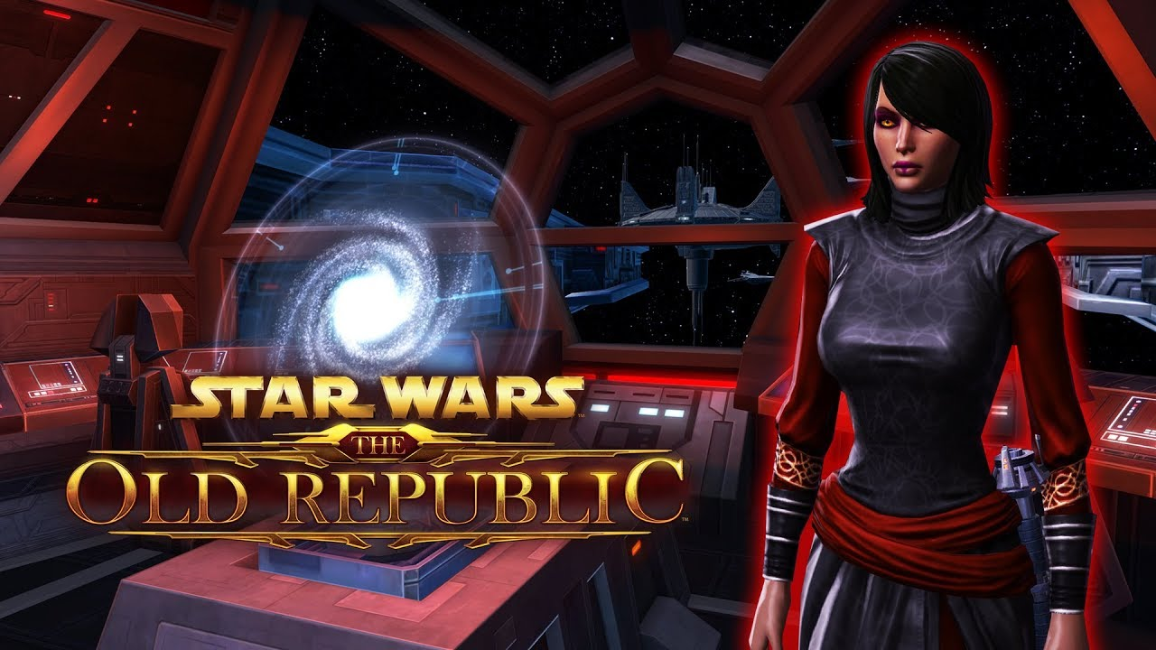 Swtor what to expect in the 510 jedi under siege update m4hsunfo