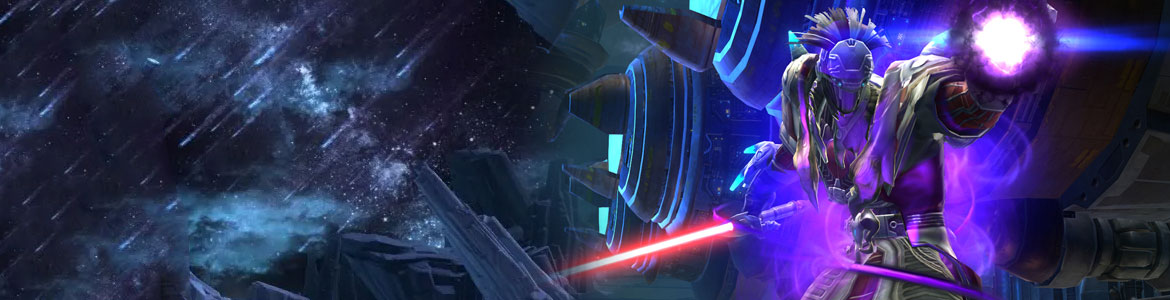 Lightning Sorcerer Sith Inquisitor Class Guide - Swtorista