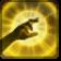 Force Valor Icon - Jedi Consular Ability