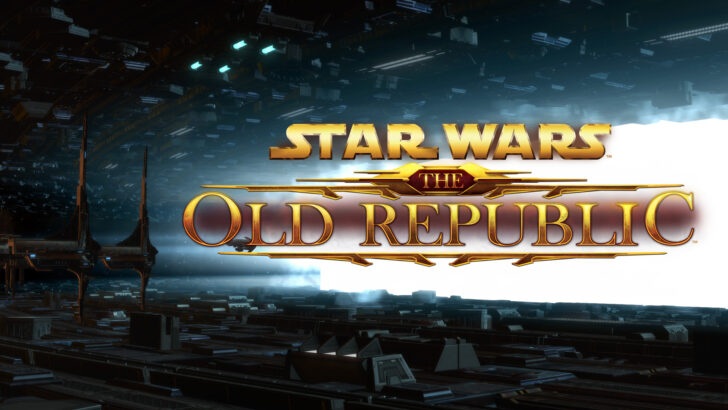 Planet and Locations of the Old Republic Lore Entries