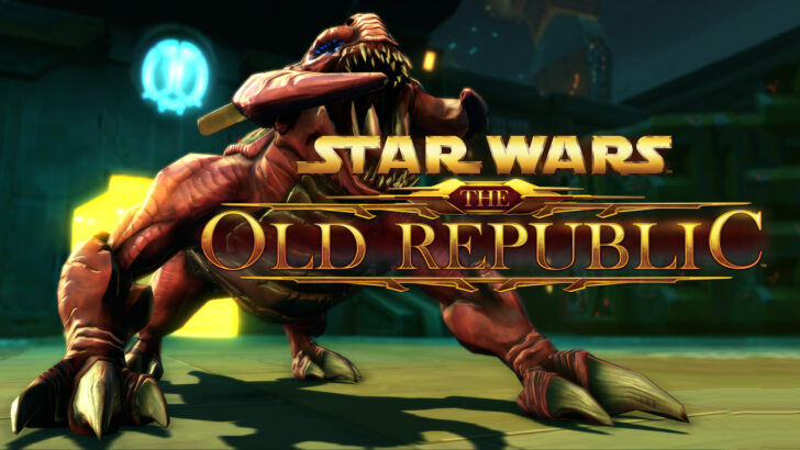 Beasts of the Old Republic Lore Entries