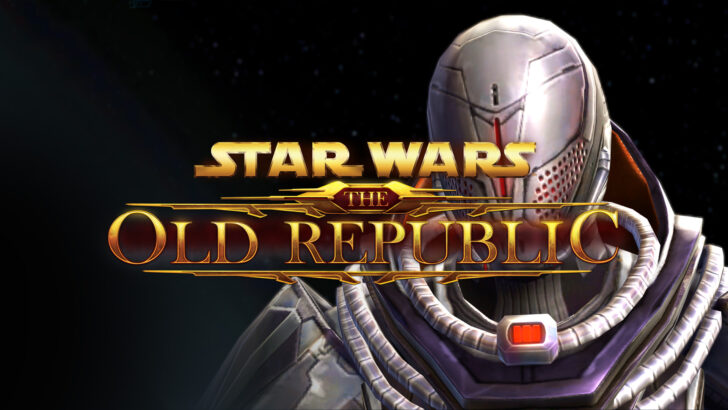 Persons of Note Class-Specific Old Republic Lore Entries