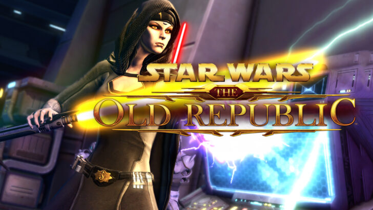 Persons of Note Galaxy Old Republic Lore Entries