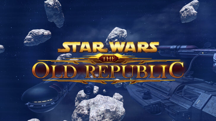 Technology and Ships Old Republic Lore Entries