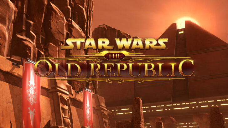 Korriban, Dromund Kaas, Sith and The Empire Old Republic Lore Entries