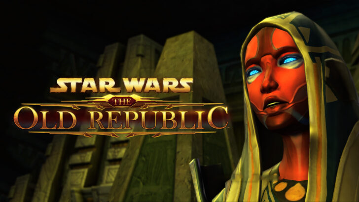 Species of the Old Republic Lore Entries