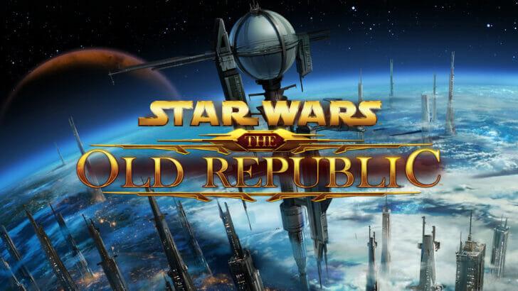Zakuul, Iokath, Nathema and The Old Gods Old Republic Lore Entries