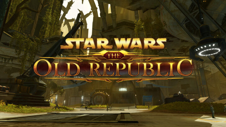 Rakghouls and Taris Old Republic Lore Entries