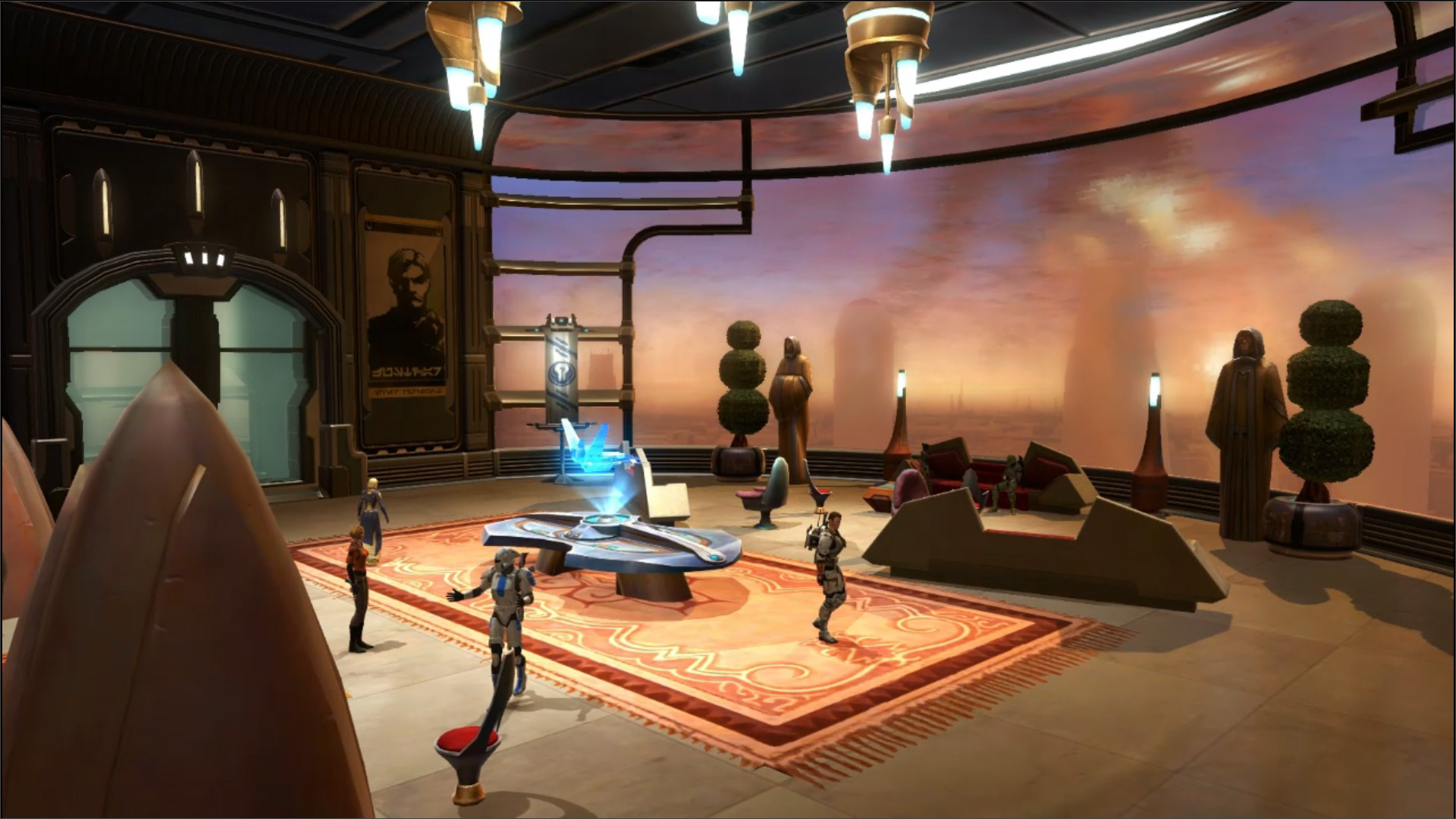 coruscant-player-housing-living-room
