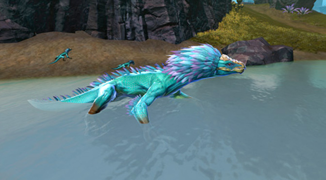 Pets, Mounts and Speeders Confirmed for Strongholds! + Market Speculation