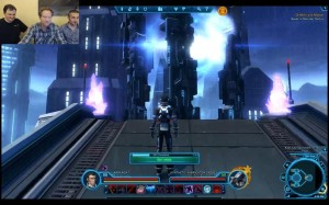 SWTOR Galactic Living Dromund Kaas Livestream Notes on Dulfy.net