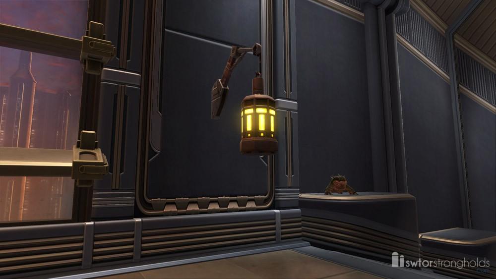 Bazaar Lantern