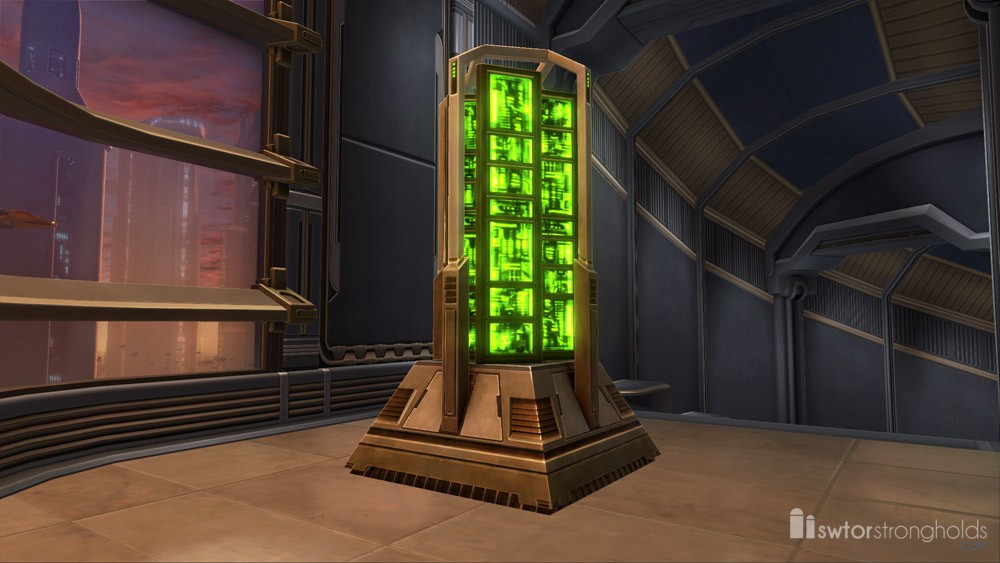 collections swtor strongholds amp decorations