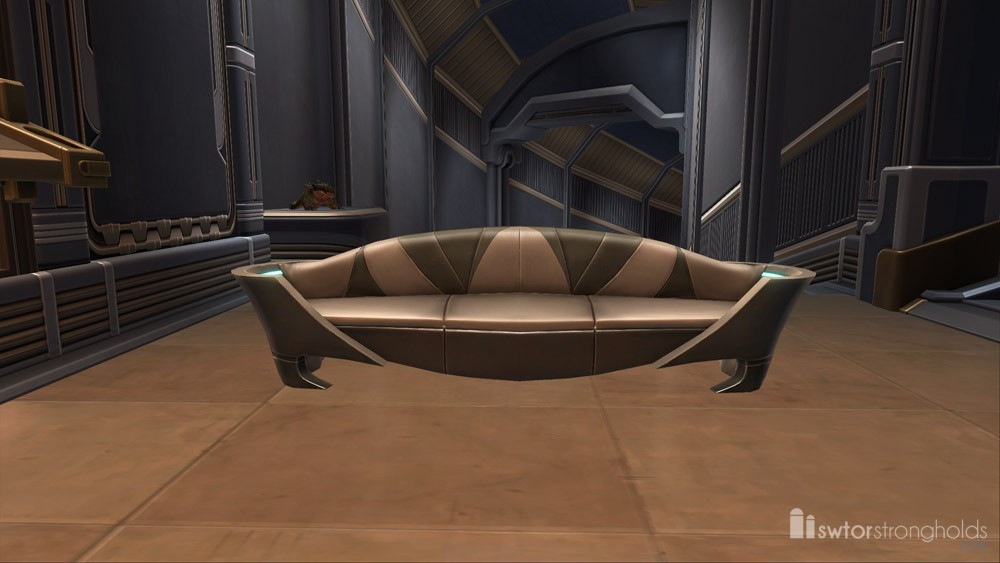 SWTOR Selkath Couch