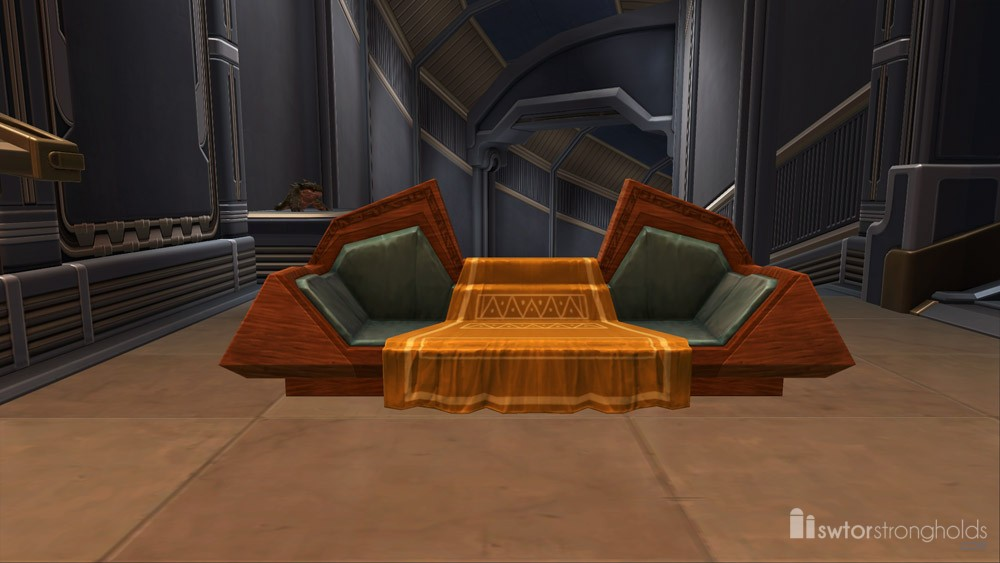 SWTOR Voss-Ka Couch