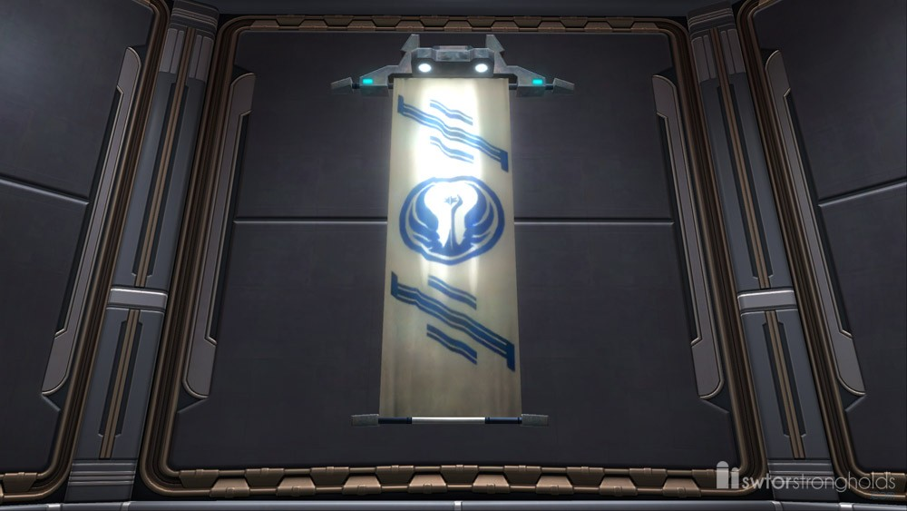banner republic large decoration swtor strongholds