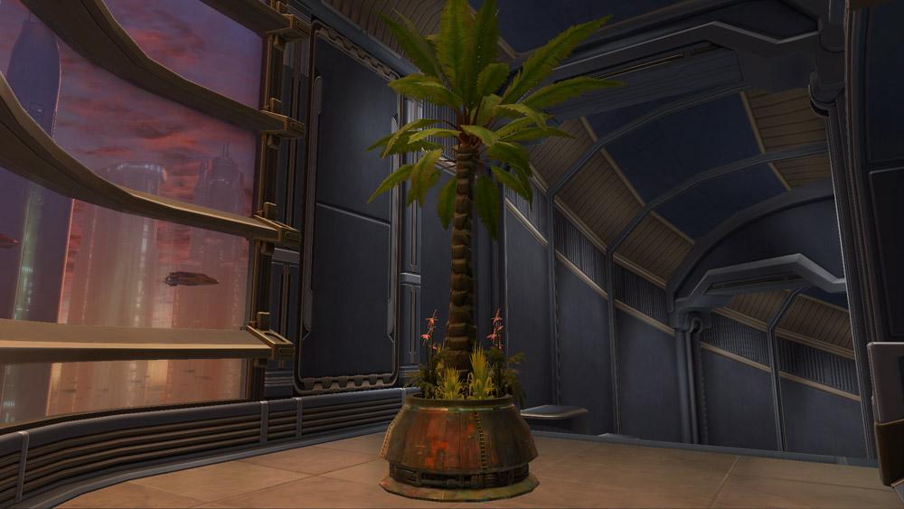 SWTOR Tree: Rishi Palm