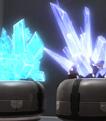 Conquest Rewards Decorations