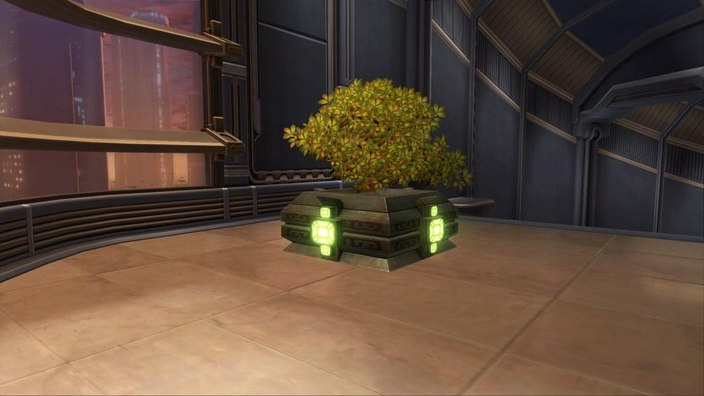 Planter: Voss Shrub