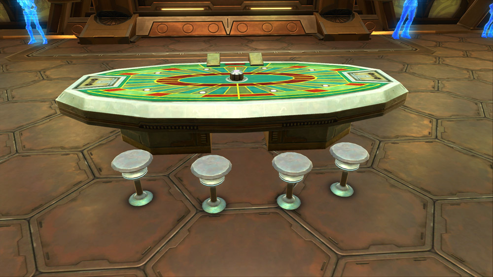 SWTOR Casino Table (Large)
