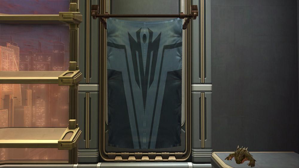 SWTOR Banner: Rishi (Large)