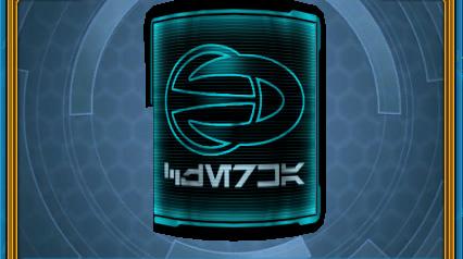 Czerka Logo Hologram