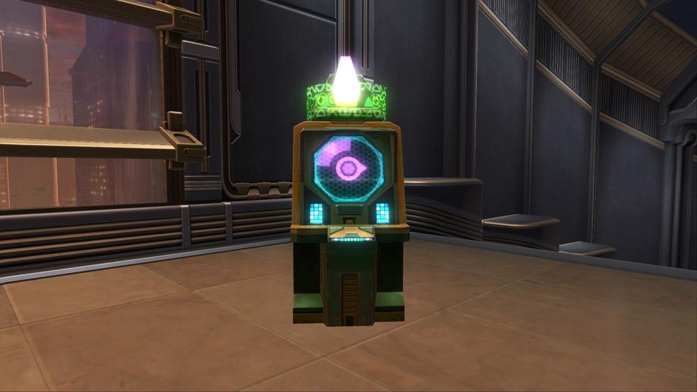 Contraband Cartel Slot Machine
