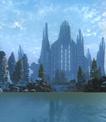 Alderaan Decorations Collection
