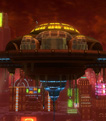 Nar Shaddaa Stronghold