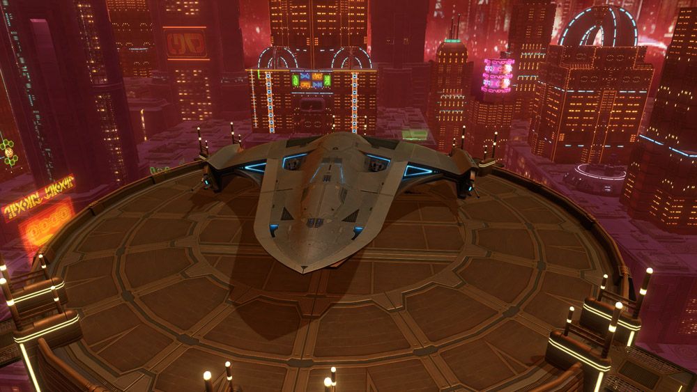 X 70b Phantom Decoration Swtor Strongholds