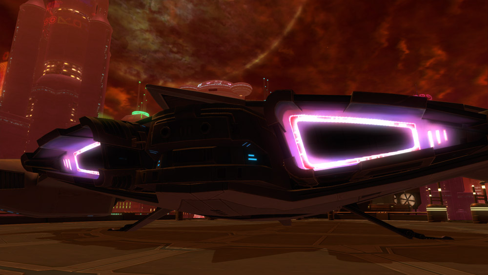 X 70b Phantom Decoration Swtor Strongholds