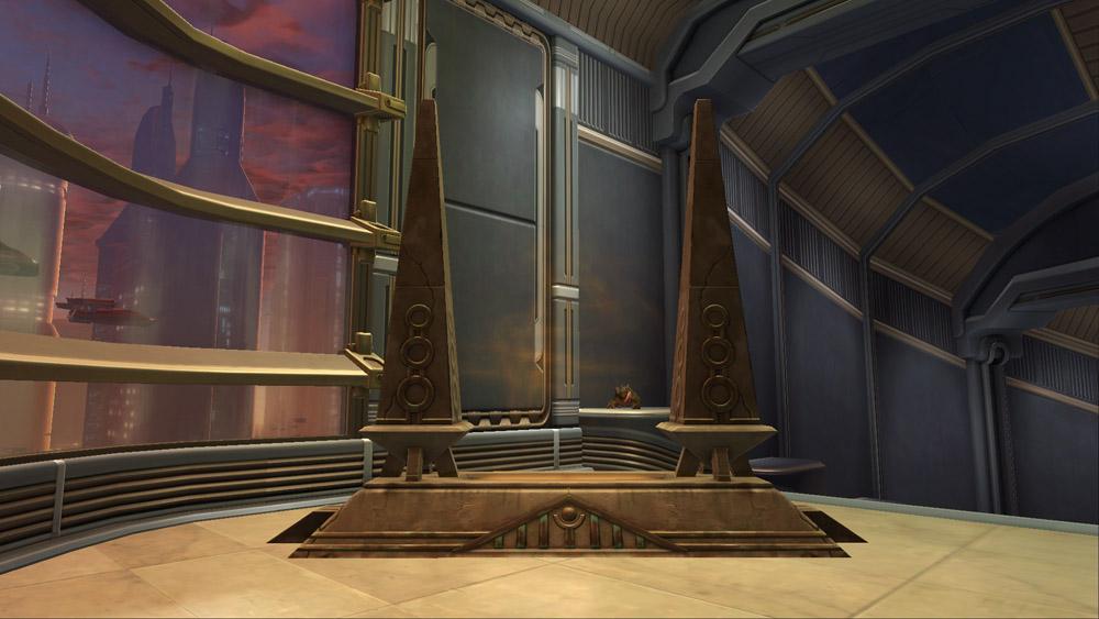 SWTOR Revanite Altar