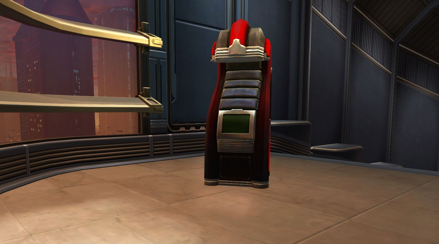 Jukebox: Grand Metropolis