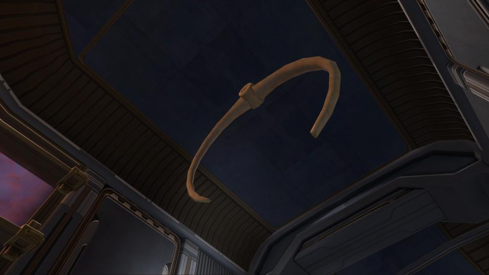 SWTOR Massive Hanging Rib